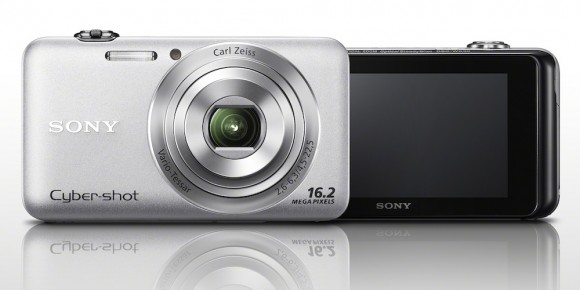 Sony Cyber-shot TX55 and WX30 Digital Cameras Specs and Price revealed; Release Date in Septemeber