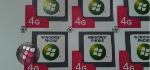 Windows Phone 7 4G Smartphone heading to T-Mobile?