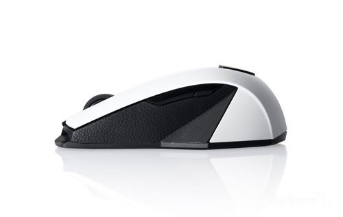 ASUS Lamborghini Wireless Laser Mouse introduced; Pricing $80