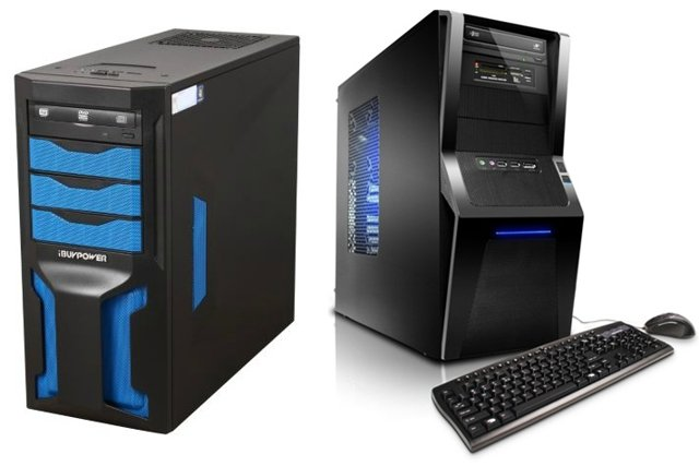 iBYPOWER releases Gamer Power 589Q6 and Gamer Extreme 520SLC Gaming Desktops; Specs and Price