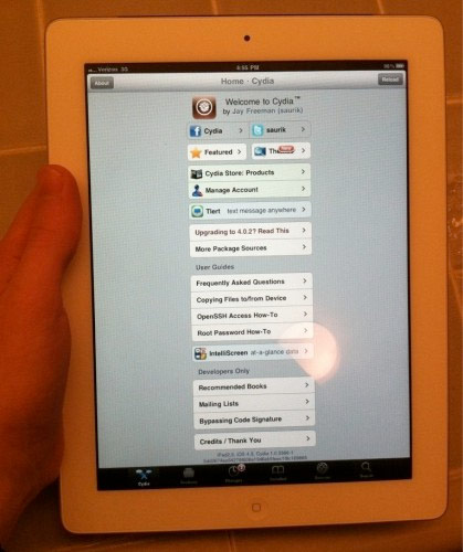 iPad 2 Jailbreak Released or Leaked? JailBreakMe 3 0 How to Video