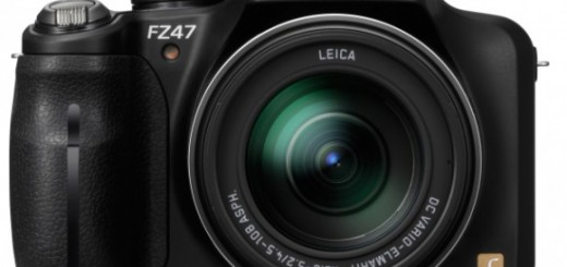 Panasonic Lumix LS5, Lumix FZ47 release date and price announced