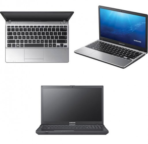 Samsung Series 3 Laptops with Core i3 and Core i5 Processors on Sale at Amazon; Specs and Price