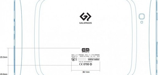 Samsung Galaxy Tab 8.9 and Sharp 7-inch Galapagos EB-W71LJ-H tablets gets through FCC