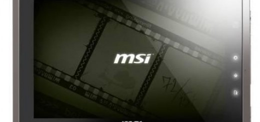 MSI WindPad 110W Tablet Release Date and Price revealed; available for Pre-order