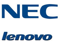 Lenovo and NEC PC Joint Venture announced in Japan