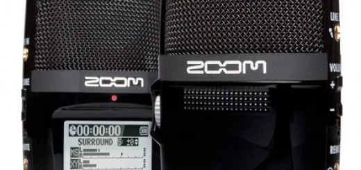 Zoom H2n Portable Digital Recorder Priced as $199; releasing in September