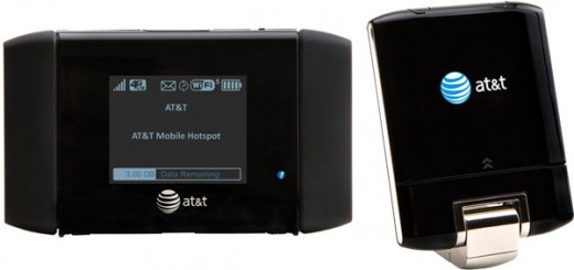 AT&T USBConnect Momentum and Mobile Hotspot Elevate 4G LTE Devices Release Date and Plans confirmed