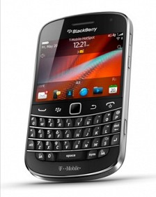 T-Mobile BlackBerry Bold 9900 Release Date and Price announced; Pre-order available for Business Consumers