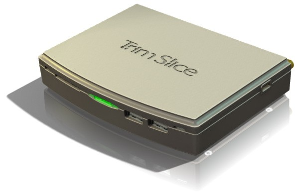 CompuLab Trim Slice H mini Computer with NVIDIA Tegra 2 unveiled; Specs, Price and Release Date