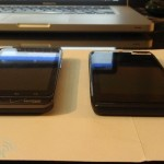 Droid HD and Bionic 1