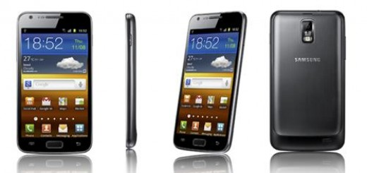 Samsung reportedly to unveil Galaxy S II LTE Smartphone at IFA 2011