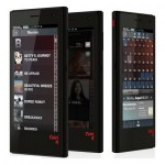 Grid4 Smartphone running on Grid OS unveiled; releasing this momth