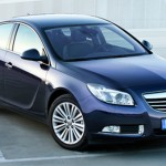 2012 Opel Insignia revealed with Specs