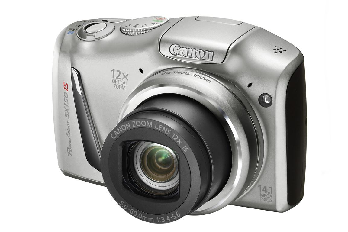 Canon unveils new PIXMA Printers and IXUS 1100 HS, 230 HS and PowerShot SX150 Digital Cameras