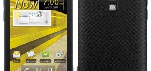 Sprint Samsung Conquer 4G Price and Release Date announced