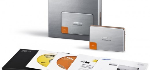 Samsung 470 SSD comes with Norton Ghost now; Upgrade your Hard Disk without reinstalling your OS