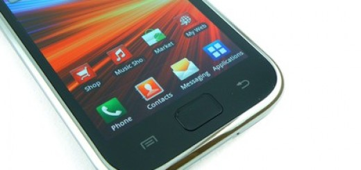 Samsung Galaxy S Plus Free on Vodafone UK; comes boosted with 1.4GHz Processor