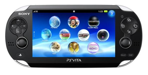 Sony PlayStation Vita release date delayed to early 2012