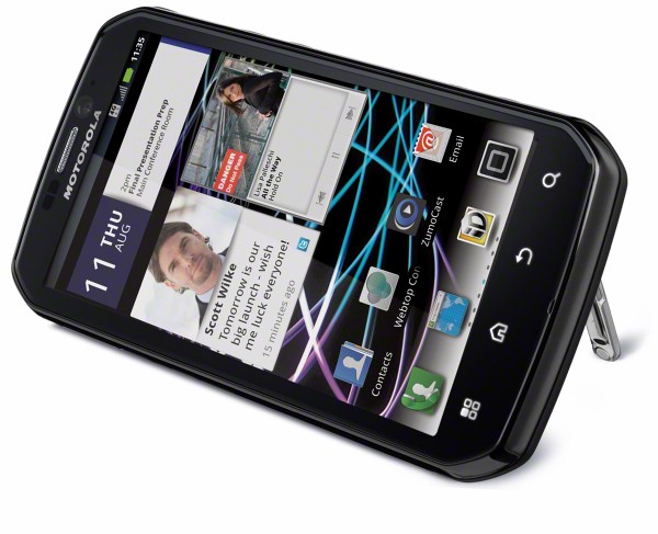 Amazon Deal: Sprint's HTC Evo 3D and Motorola Photon 4G offered for Just $99.99