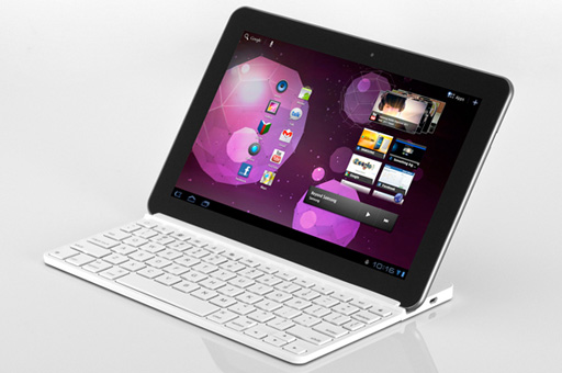 ZAGG Keys SOLO Portable Keyboard for Android and iPad on Pre-order; Features and Price