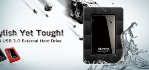 A-Data unveils rugged USB3.0SH14 Portable Hard Drive; Specs and Price