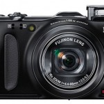 Fujifilm FinePix F600 EXR Digital Camera released; Specs, Price and Availablity