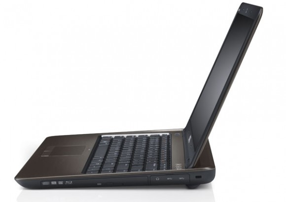 Dell Inspiro 13Z and 14Z Laptops released; Specs and Price