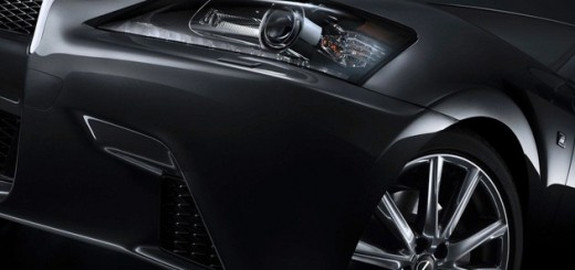 Lexus teases 2013 GS F-Sport and GS 450h