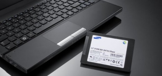 Samsung's new 512GB SSD PM830 with SATA Revision 3 interface unveiled with full Features