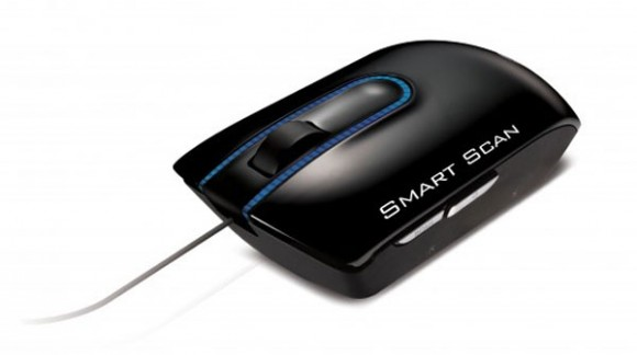 LG LSM-100 Scanning-Mouse to be released by the end of August; Pricing $150