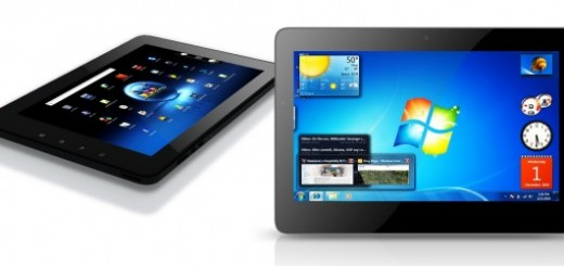 ViewSonic ViewPad 10Pro Windows 7 and Android Dual-Boot Tablet releases; Specs and Price