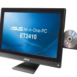 ASUS to release ET2210, ET2410 and ET2700 All-in-One Desktops; Specs and Price