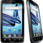 AT&T Motorola ATRIX 2 Press Shots and Specs revealed; Releasing soon?