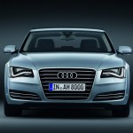 Audi unveils A8 Hybrid, W12 W12 LWB Limited Edition at the Frankfurt Auto Show