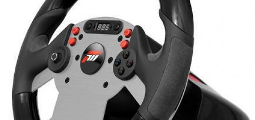Fanatec's Forza Motorsport Gaming Accessories finally up for Pre-order; Pricing $250