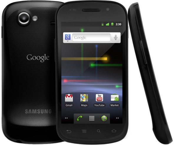 Google Nexus S Android 2.3.6 Bug-fix Update released