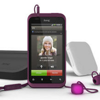 HTC Rhyme for O2 UK release Date October 17