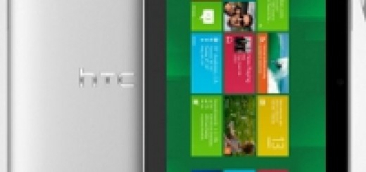 HTC reportedly to release Windows 8 Tablet with Qualcomm chipset
