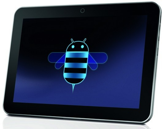 IFA 2011 - Toshiba AT200 thinnest Android tablet release date soon, price yet unknown