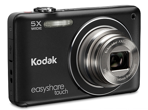 Kodak EasyShare Touch M5370 unveiled; Specs, Price and Release date