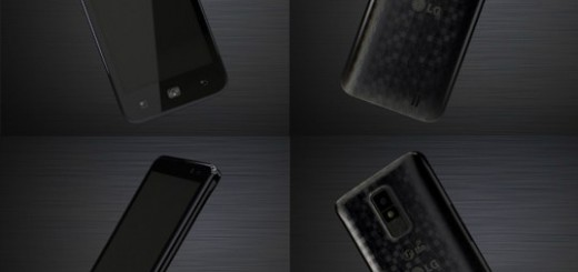 "Images of LG LU6200 4G LTE Smartphone with 4.5"" HD Display spotted"