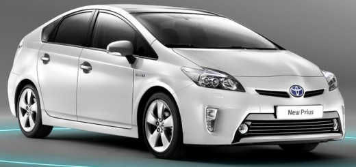 2012 Toyota Prius Plug-in Hybrid debuts; releasing early 2012