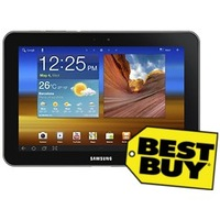 Samsung Galaxy Tab 8.9 WiFi up for Pre-Order at Best Buy; Price and Release Date