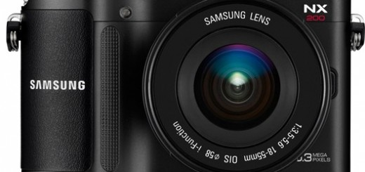 Samsung NX200 release date in late September, Priced $799