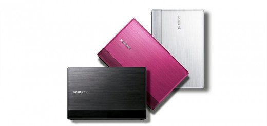 Samsung releases Series 3 350U Colorful Laptops with Core i5 Processor in Korea; Specs and Price