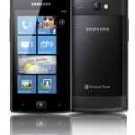 Samsung to release Omnia W Windows Phone Mango Smartphone; Specs and Price revealed