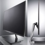 LG to release 23-inch E2391VR slimmest LED and D2371PS 3D Monitors; Specs revealed
