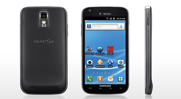 T-Mobile Samsung Galaxy S II and HTC Amaze 4G Specs, Price and Release Date official