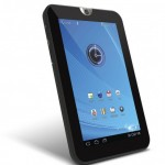 Toshiba Thrive 7 inch Honeycomb Tablet; Specs and Release Date
